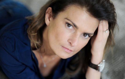 Sylvie Le Bihan - Seuil