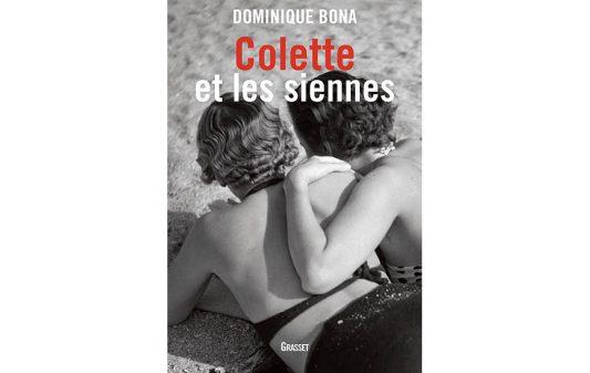 dominique BONA-Colette et les siennes
