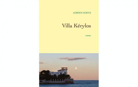 Villa Kerylos - Adrien Goetz
