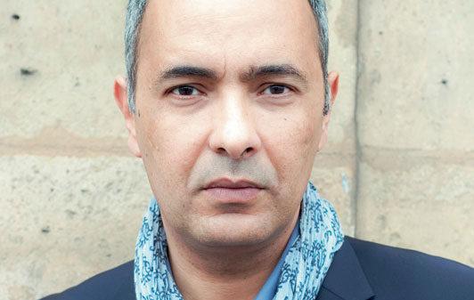 Daoud-Kamel-©-Renaud-Monfourny