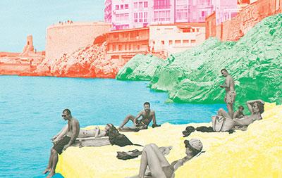 Oh les Beaux Jours Festival Marseille
