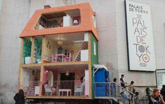 A Doll's House-Amabouz Taturo