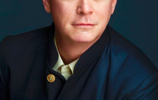 Andrew Solomon 2 (credit Timothy Greenfield-Sanders)