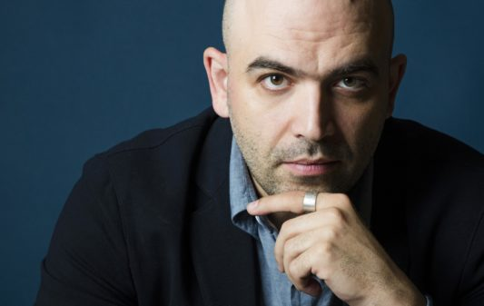 SAVIANO Roberto photo Francesca Mantovani_Editions Gallimard A0919R2