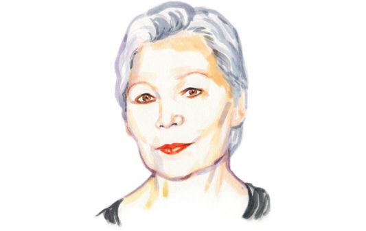 illustration Lydie Salvayre