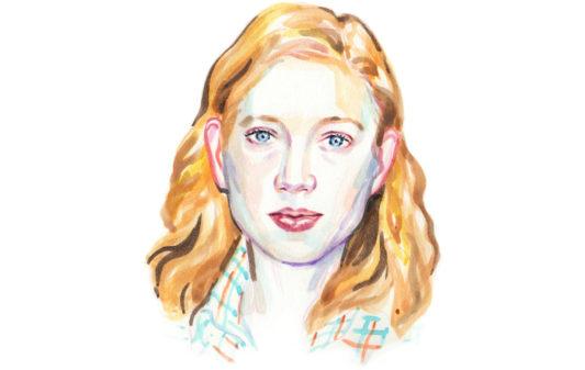 illustration Maggie Nelson