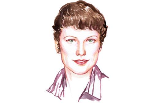 Sophie Divry