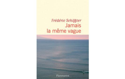 FREDERIC-schiffter_Jamais-la-meme-vague-couv