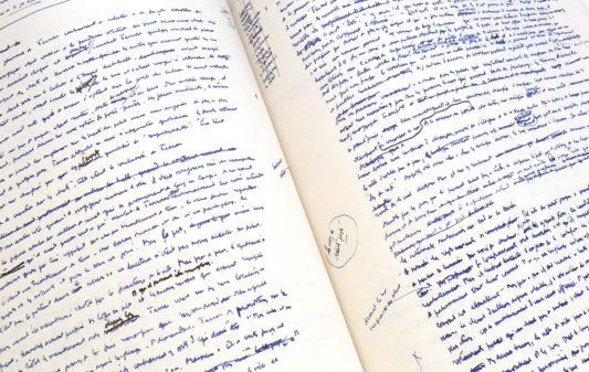 3-La-Peste-Camus-manuscrit