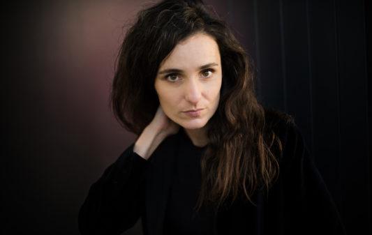 Jennifer Murzeau