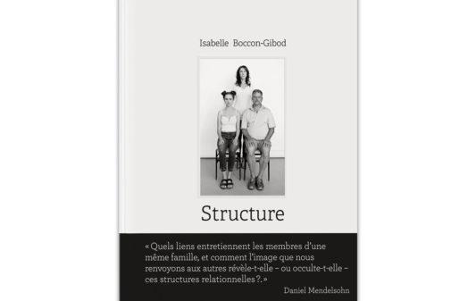 ISABELLE-BOCCON-GIBOD-DANIEL-MENDELSOHN-Structure_couv