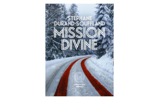 STEPHANE-DURAND-SOUFFLAND-Mission-Divine-couv