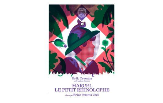 erik-orsenna-marcel-le-petit-rhinolophe-Couv