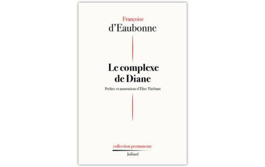 Couv_francoise-deaubonne_le-complexe-de-diane